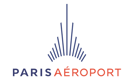 logo aeroport