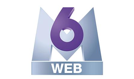 logo m6 web