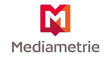 logo mediametrie