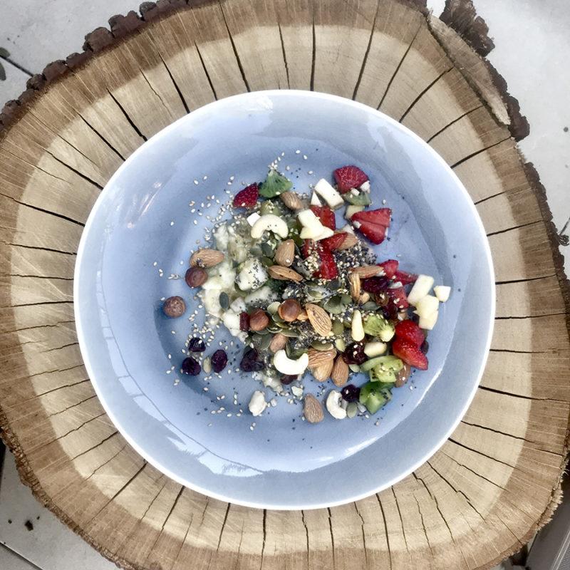 Miam ô fruits séjour Rando Détox en Drôme by wacohe