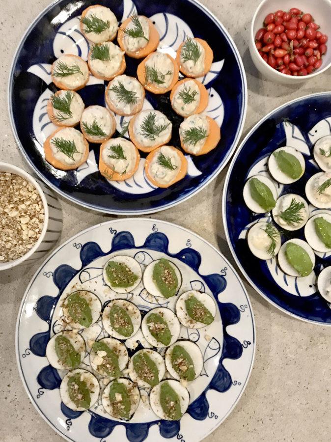 Cuisine saine healthy et vegan en naturopathie avec wacohe